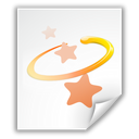Application, Plasma, x icon