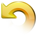 Actions edit undo icon