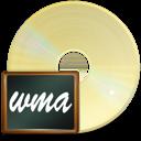 wma, fichiers icon