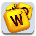 Android, Friends, With, Words icon