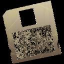 MO Disk icon