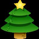 crhistmass,tree,plant icon