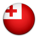 tonga, of, flag icon