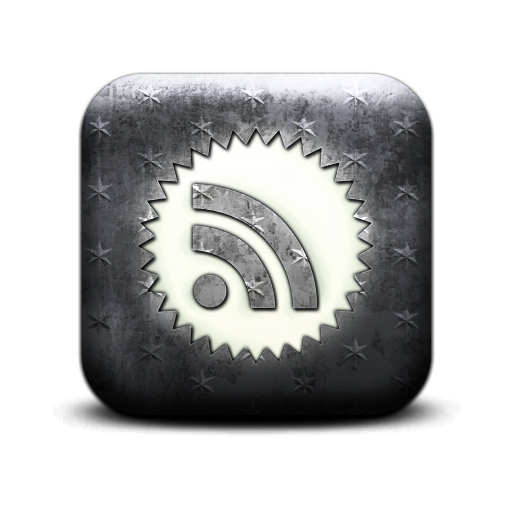 feed, rss, badge, subscribe icon