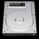 Internal Drive 160GB icon