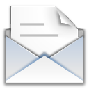 Mail, Message, Messages, New, Read icon