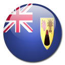 country, turk, island, and, caicos, flag icon