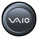 Center, Control, Sony, Vaio icon