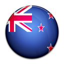 flag, country, new, zealand icon