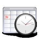 schedule, calendar, date icon
