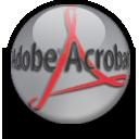 orb, acrobat icon