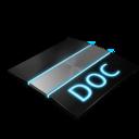 doc,file,paper icon