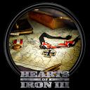 Hearts of Iron III 1 icon