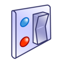 switch, off icon
