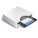 save, floppy, drive icon