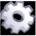 system, wheel, gear icon