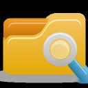 file, explorer icon
