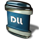 File DLL icon