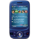htc, wing, smartphone, htc wing, mobile phone, cell phone, smart phone, handheld icon