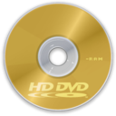 HD DVD RAM icon