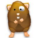 hamster,animal icon