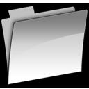 GREY AQUA ALONE icon
