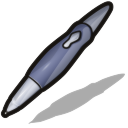 Pen, Wacom icon
