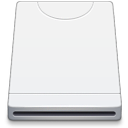 drive, removable icon