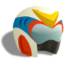 helmet icon