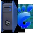 gnome-control-center icon
