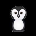 penguino,trans icon