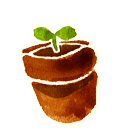 , Empty, Recyclebin icon