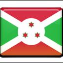 burundi,flag,country icon