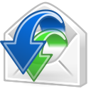 message, reply, letter, email, all, mail, envelop, response icon
