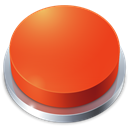 Button, Perspective, Stop icon