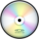 video,cd,disc icon