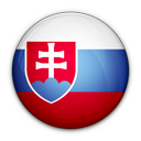 of, slovakia, flag icon