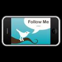 twitter, sn, social network, social icon