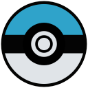 cinema, film, pokemon, game, play, movie, go icon