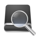search,drive,find icon