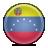 Flag, Venezuela icon