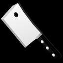 Claever, Meat icon