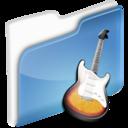 dossier,music icon