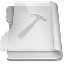 folder, developer icon