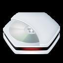 Drive CDRom icon