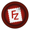 filezilla icon