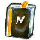 notebook, addressbook, notepad icon