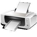 hardware, printer icon
