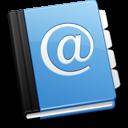 book, read, reading, address icon