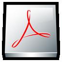 pro, adobe, acrobat icon